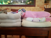 Baby Blanket bundle Capel Capel Area Preview