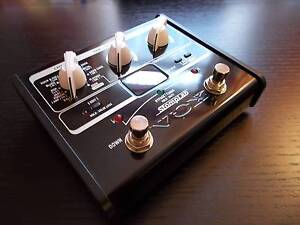 Vox Stomplab ... Guitar Multi FX / Effects Pedal Blackheath Blue Mountains Preview