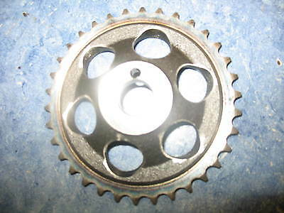 CAMSHAFT TIMING CHAIN GEAR 1978 YAMAHA XT500 XT 500 78