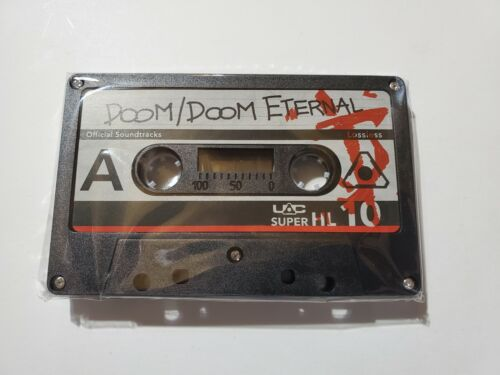 DOOM Eternal + DOOM 2016 Collector