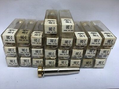Lot Of 26 American Torch Tip Welding Tips Vvc-2