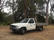 Toyota Hilux Workmate Stirling Adelaide Hills Preview