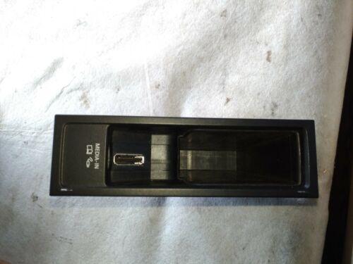 VW / SKODA  / SEAT 5N0035342 C MDI Multimedia Interfacebox Media-IN 5N0035341 D