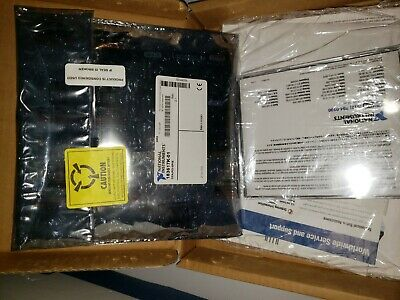 National Instruments Ni Pci-gpib Ieee 488.2 Interface New Free Shipping
