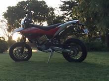 2011 Husqvarna SMR511 For sale Perth Region Preview