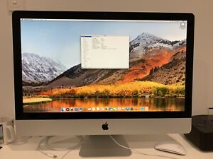 Apple Imac 20.08 Inches Buy One Give One Computers/tablets & Networking Apple Desktops & All-in-ones