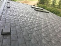 Call for a free estimate Active roofing Ltd
