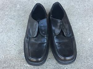 Men's Dress Shoes - 9.5