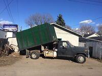 Big Rob's junk removal