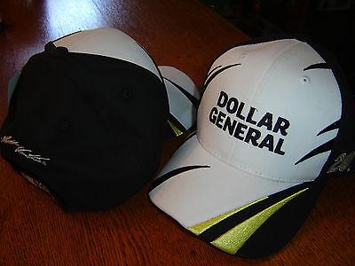 20 Matt Kenseth 2016 Dollar General Jagged Nascar Hat New W Tag Free Ship Instk