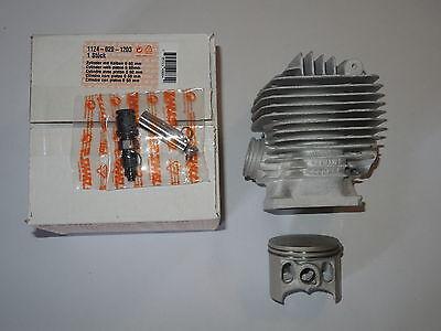 1124 Original Stihl 60 mm Zylinder Zylindersatz für Motorsäge 084