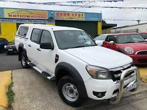 2009 Ford Ranger PK XL HI-RIDER (Incl.Rego/RWC/Warranty) Dandenong Greater Dandenong Preview