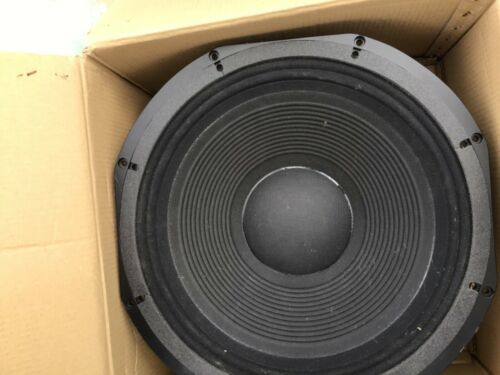 "Fane 18XB Colossus 18"" Base Drivers @4 Ohms"