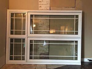 Window FOR SALE 58 x 80 $450 OBO