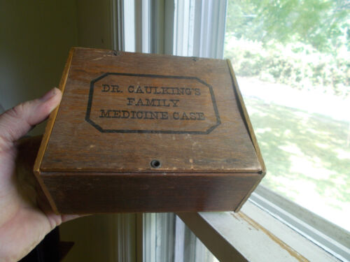 DR.CAULKING