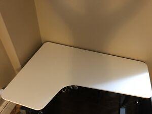 Ikea desk buy or sell desks in manitoba kijiji classifieds
