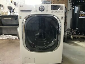Wm3997hwa LG Washer/dryer combi unit