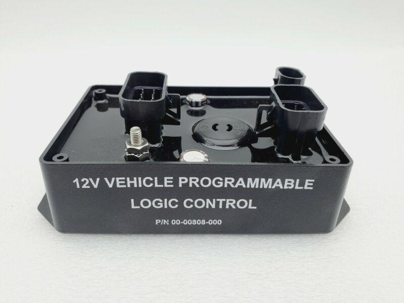 Intellitec 12V Vehicle Programmable Logic Controller 00-00808-000