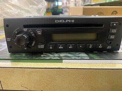 John Deere Part Re334178 Delphi Radio