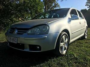 2008 Volkswagen Golf Hatchback Yeerongpilly Brisbane South West Preview