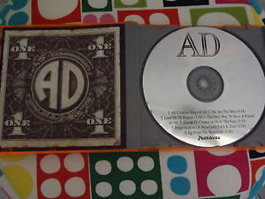 AD ART OF THE STATE CD NUMAVOX - Italia - AD ART OF THE STATE CD NUMAVOX - Italia