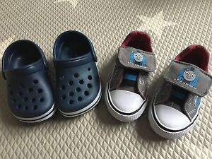 Size 5 and 6 Brand new boys shoes Tempe Marrickville Area Preview