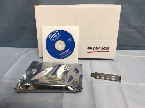 New Hauppauge 558 ImpactVCB Video Capture Card - PCI - NTSC,