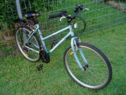LADIES BICYCLE - MALVERN STAR TEMPEST