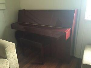 Piano - Yamaha Sherwood Brisbane South West Preview