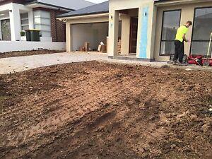 Rubbish removal/ site cleanups Cranebrook Penrith Area Preview