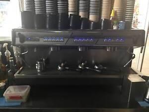 Nuova Simonelli Appia 3 Group Coffee Machine