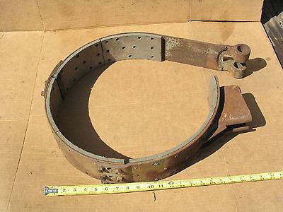 Caterpillar D-8 Brake Band 14a 15a 2u Bulldozer