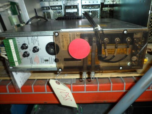Rexroth / Indramat Tvm2.2-050-220/300-w1 Power Supply / With 30 Days Warranty