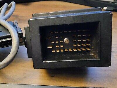 Original Oem Motorola Syntor X9000 Programming Cable