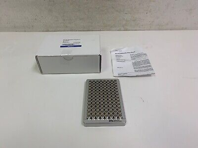 New Applied Biosystems 96-well Magnetic Ring Stand Am10050