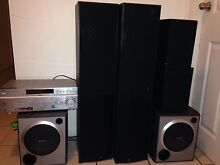 Sony home theatre system Salt Ash Port Stephens Area Preview