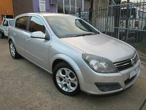 2006 HOLDEN AH ASTRA CDX AUTOMATIC HATCHBACK Thomastown Whittlesea Area Preview