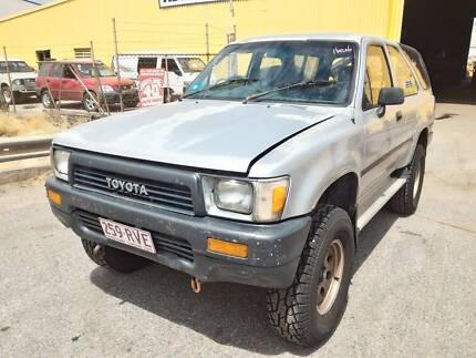 Wrecking 90 Toyota Hilux 4Runner 4WD 160206, Parts Only