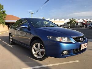 Honda Accord Euro, full service history, RWC (ready to go) Sunnybank Brisbane South West Preview