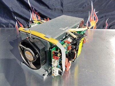 Astro Arc Polysoude Ps356 Ewm 351 Amp Dc Orbital Tig Welder High Speed Inverter