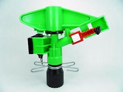 1 Revolutionary Yuzuak Atom 15pc 1 Fullpart Impact Sprinkler Great Coverage