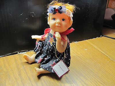 Ashton Drake Galleries Doll Sherry Rawn MISS SPECTACULAR With COA RARE