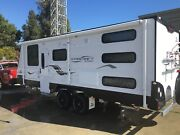 2016 Jayco Starcraft Outback 22.68.1 Off Road Caravan Triple Bunk Narre Warren South Casey Area Preview