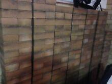 Brick pavers for sale Como South Perth Area Preview