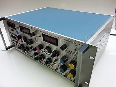 Axon Instruments Axo Probe-1 Multipurpose Micro Electrode Amplifier