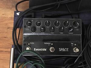 Eventide Space pedal