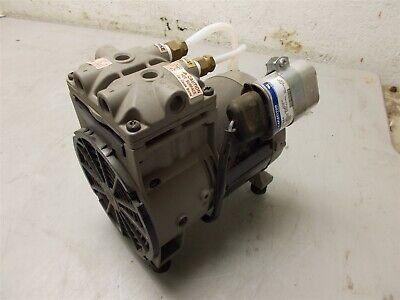 Rietschle Thomas 688ce40-455 Piston Air Compressorvacuum Pump
