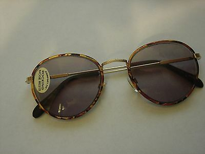 Foster Grant Reading Sunglasses 2.00 Multi Tortoise Tinted Sunreaders -
