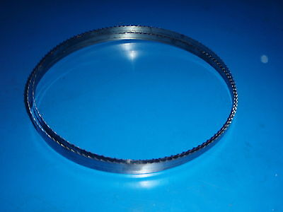 Bandsaw Blade 12 X 4  Tpi X 93-12 Long Carbon High Quality Blade Brand New
