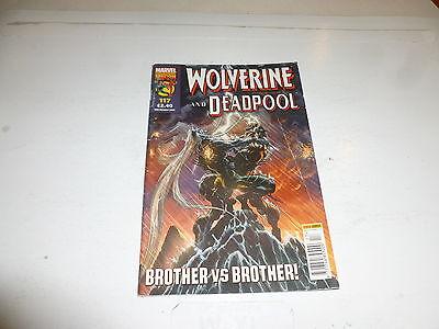 Comic - Vol 1 - No 117 - Date 10/2005 - Marvel Comics (Deadpool-comic 1)
